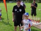Prosport Fußballcamp